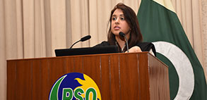 PSO Collaborates with the Indus Hospital – Blood Centre